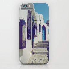Santorini Walkway V Slim Case iPhone 6s