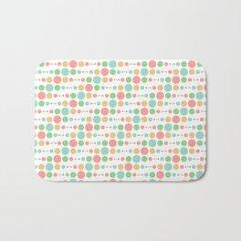 Baby Dots Bath Mat