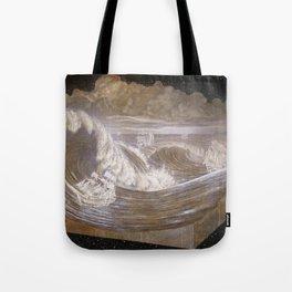 """""""Rogue Waves"""" Tote Bag"""