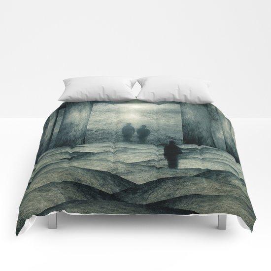 Stalker Comforters