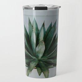 San Diego Succulents Travel Mug