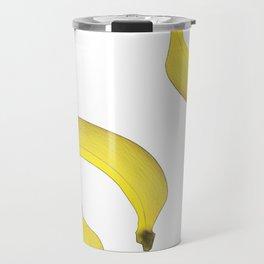 Cheetah Banana Travel Mug