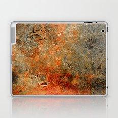 Rust Texture 70 Laptop & iPad Skin