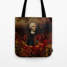 Wisigard Tote Bag