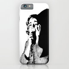 Lila Crane iPhone 6s Slim Case