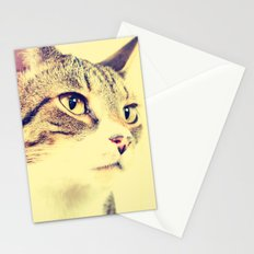 Unyielding Stationery Cards