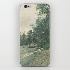 Acacia Bay iPhone & iPod Skin