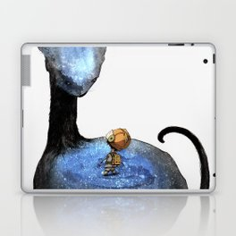 Beyond An Unremarkable Place Laptop & iPad Skin