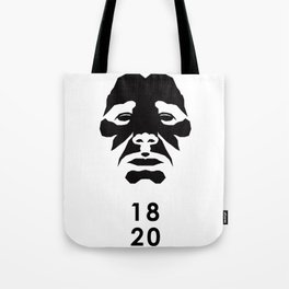 A Century of Horror Classics :: Melmoth the Wanderer Tote Bag