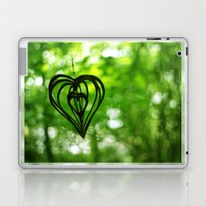 Love & Hope Laptop & iPad Skin