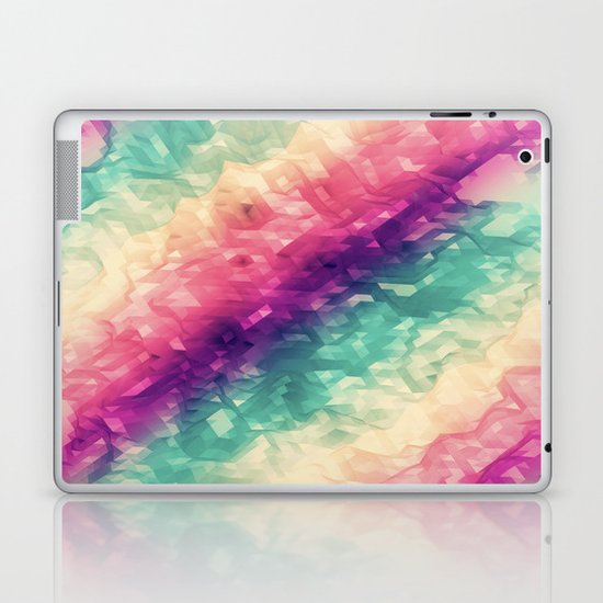 sea colors Laptop & iPad Skin