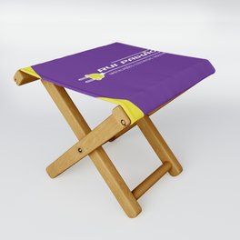 RP DESIGN Folding Stool