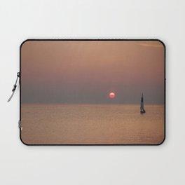 Key West Sunset Laptop Sleeve