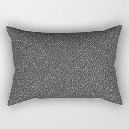 Sesame seeds Rectangular Pillow