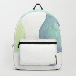 Three Pear Backpack