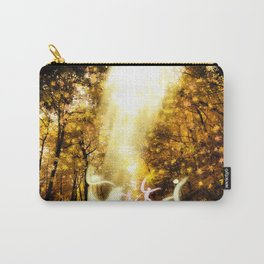 Dancing Fairies Carry-All Pouch