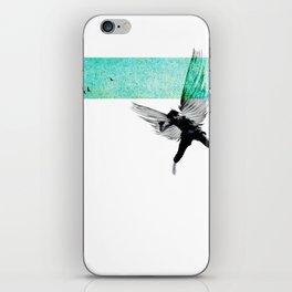 IkarianFall#2:ItWasSpring iPhone Skin