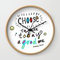 Choose To Make Today A Good One by shirleystarsss