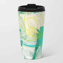 There You Are 1/4 Metal Travel Mug