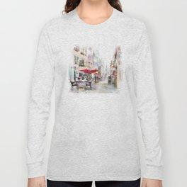 Salzburg2 Long Sleeve T-shirt