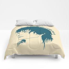 JULIAN CASABLANCAS Comforters