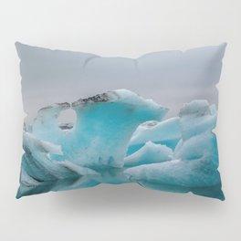 Ice, Ice, Baby Pillow Sham