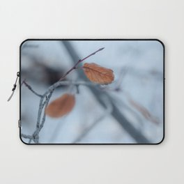 Duck for Cover Laptop Sleeve