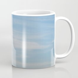 Tranquilidad al atardecer Coffee Mug