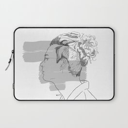 Matty Healy Drawing Laptop Sleeve