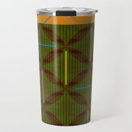 Watumba (Mix) Travel Mug