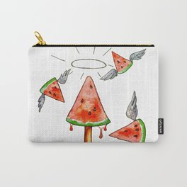Holy melon Carry-All Pouch
