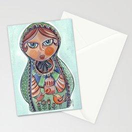 Mamusca Stationery Cards