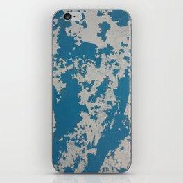 Bottom's Up iPhone Skin