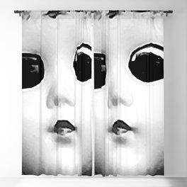 8 Ball Annie Blackout Curtain