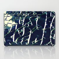 cracked iPad Cases featuring Cracked by Tea Tree // P H O T O