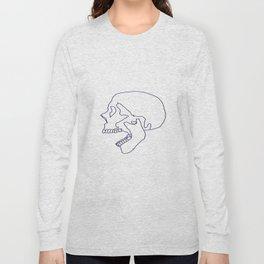 skul-ly II Long Sleeve T-shirt