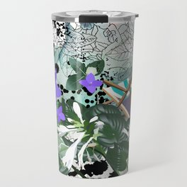 My Backyard Travel Mug
