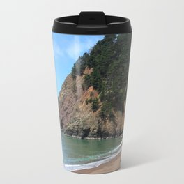 Kirby Cove, San Francisco Travel Mug