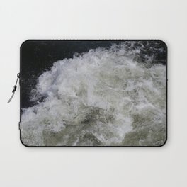 Rushing Water Laptop Sleeve