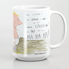 Art of the Deal Part 1 Coffee Mug