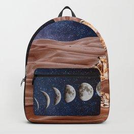 One Rainy Wish // Jimi Hendrix Backpack