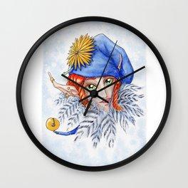 La Lutine Wall Clock