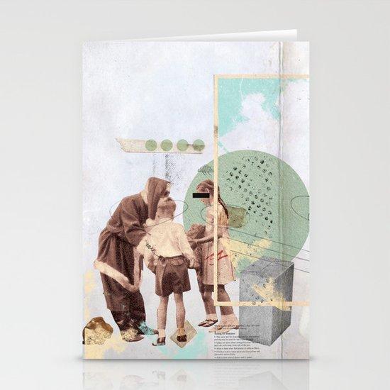 matthewbillington.com Stationery Cards