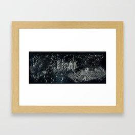 light no.1 Framed Art Print