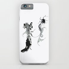 Plague & Her Sumptuous Belongings iPhone 6s Slim Case
