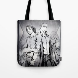 X-men DOFP Tote Bag