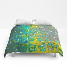 o v e r e x p o s e d Comforters