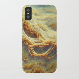 Things You'll Never Know iPhone Case