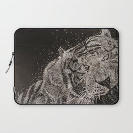 The Tiger Laptop Sleeve