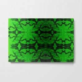 Colorandblack series 913 Metal Print